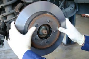brake-adjustment